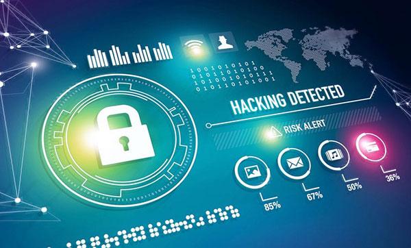 Bảo mật cho phần mềm online trên nền web