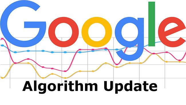 Google cập nhật thuật toán SEO tháng 12 2020