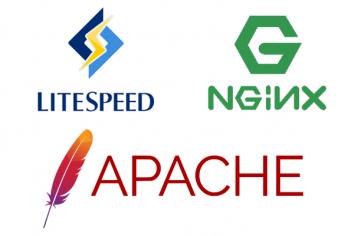 So sánh OpenLiteSpeed, Nginx và Apache