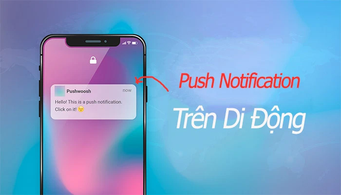 Push Notification Mobi
